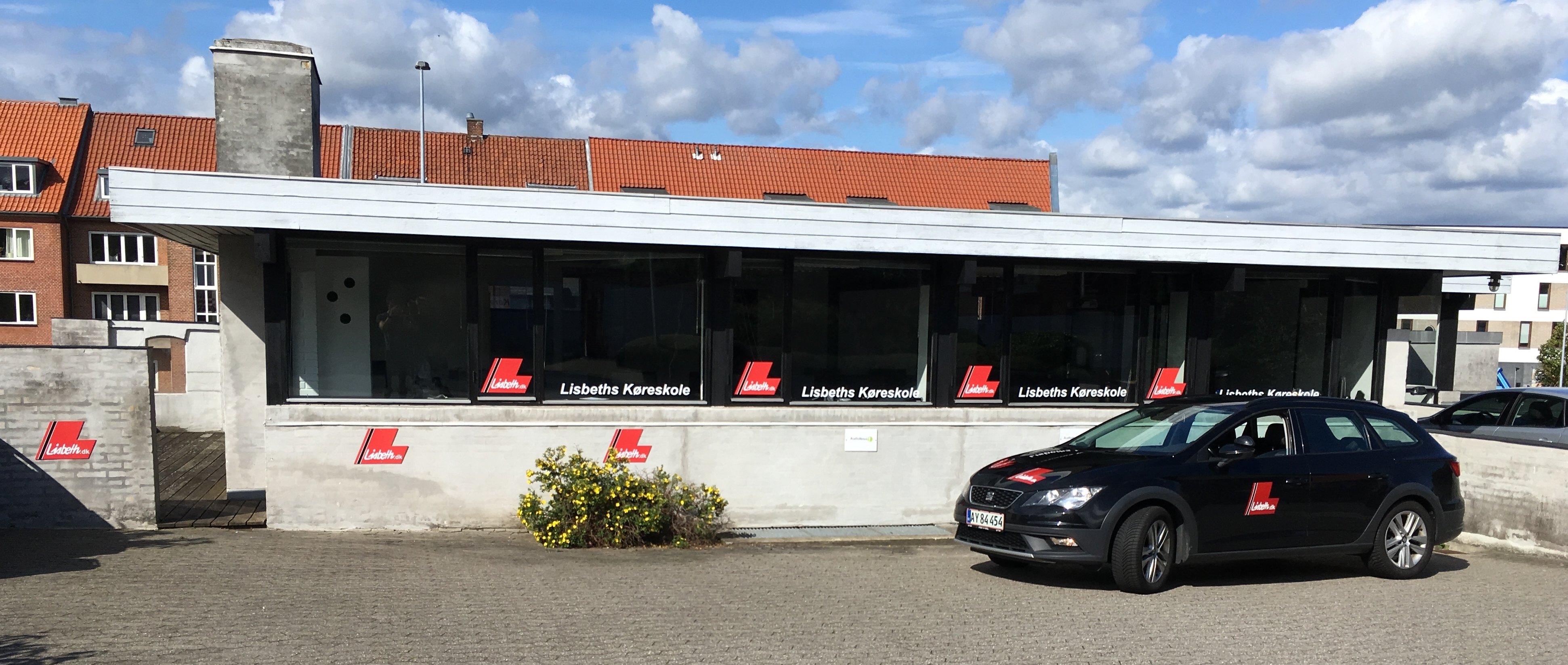 lisbeth køreskole esbjerg